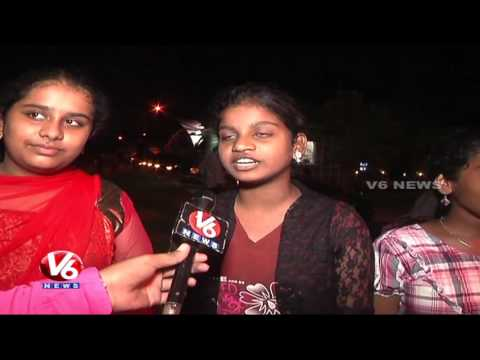 Special Story on Tourism Park in Khammam | Weekend Enjoyment Culture | V6 Reporter
