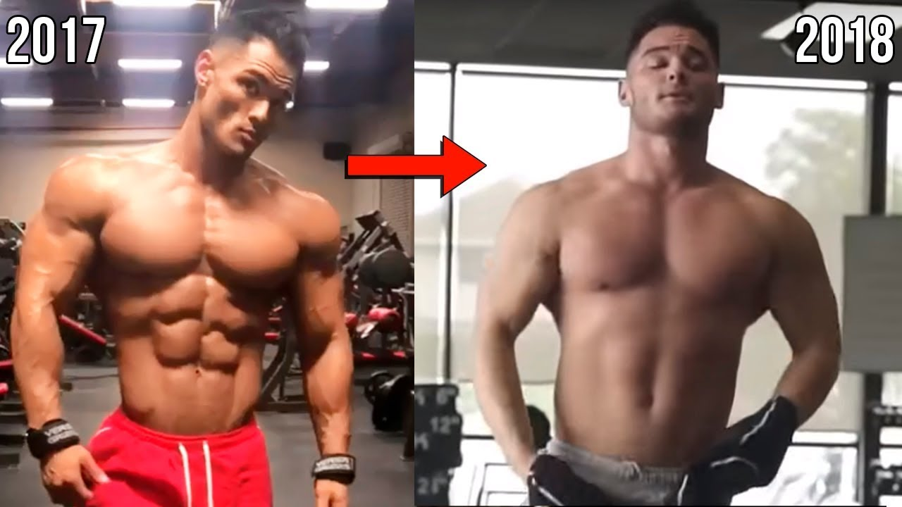 jeremy buendia 2018 destransformation youtube