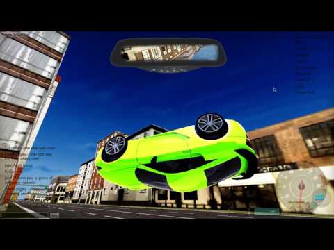 Cops and robbers (Madalin stunt cars 2)