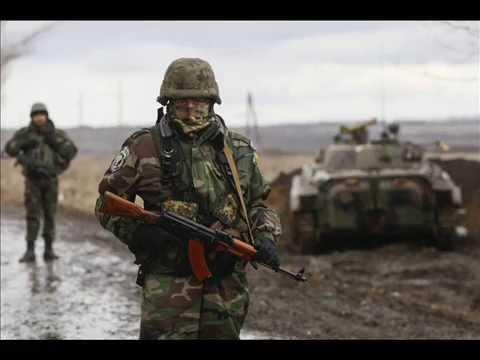 видео: АТО-Летим с войны...
