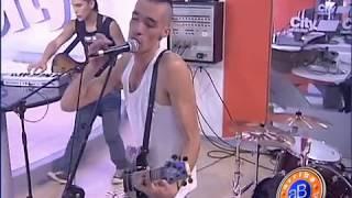 Radio Tanketa - Desaparecido (Arriba Bogotá, Citytv)