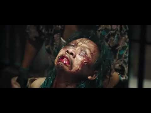 Боевик фильм азиатский 2019