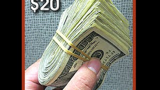 How To Make Twenty Dollars($20) Online Without Investing a Dime: $20 Daily Everyday