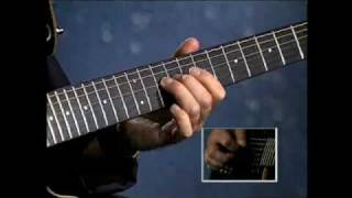 Blues Licks: Vol. 4 Guitar Lesson @ Guitarinstructor.com (excerpt)