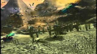 Dino Island II 3D Trailer