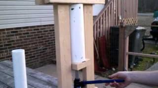 Peterson briquette press 2