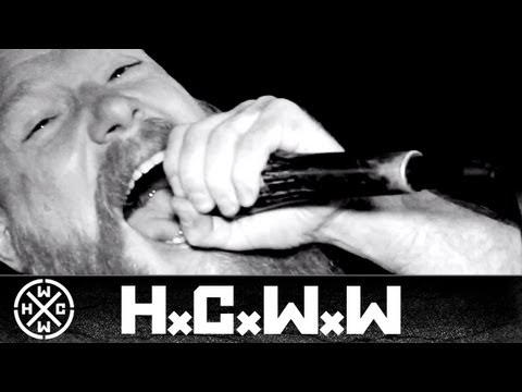STRIFE - TORN APART - HARDCORE WORLDWIDE (OFFICIAL HD VERSION HCWW)