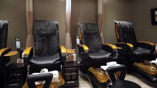 Best Spas In London Ontario   Shear Elegance Salon & Spa.