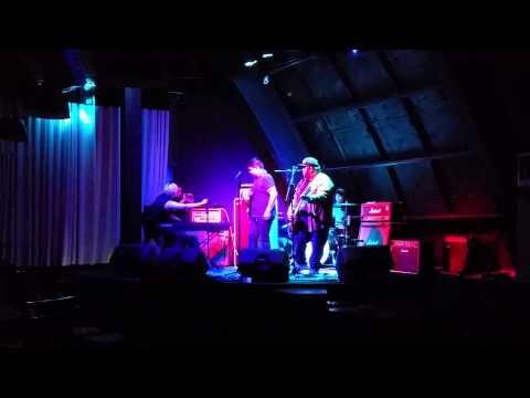 Monty Macalino of Mayonnaise Live at 12 Monkeys (Full Set HD)