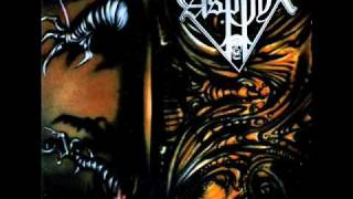 Asphyx-The Quest For Absurdity