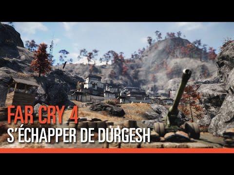 Far Cry 4 - S'échapper De Durgesh - Trailer DLC #1