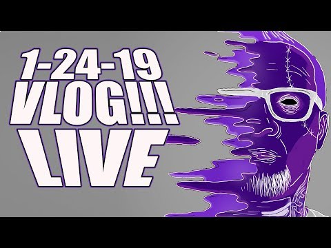 VLOG!!  VOOPOO responds : Im going to NVE and Im lazy too