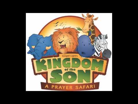 VBS Kingdom Of The Son 2005: Jambo