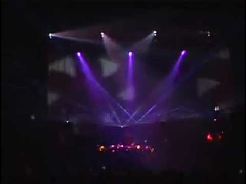 Zoolu8 Rave @ State Palace Theater, New Orleans LA 2002