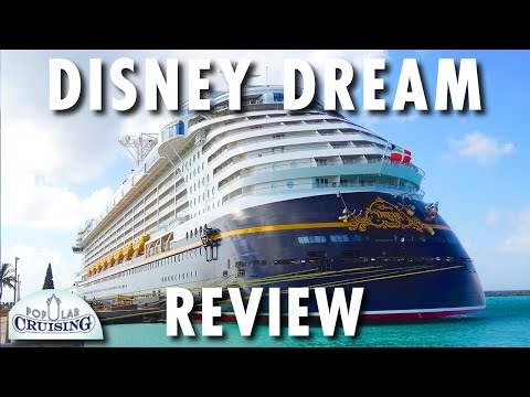 Disney Dream Tour Review Disney Cruise Line Cruise Ship Tour - The dream cruise ship disney