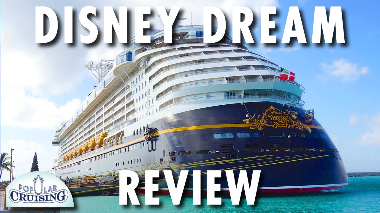 Disney Dream Tour Disney Dream Review Disney Cruise Line Cruise Ship Tour Review Youtube