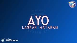 Ayo Laskar Mataram - Corp Musik Brajamusti