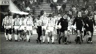 Partizan - Crvena Zvezda 2:1 / četvrtfinale kupa (1988.)