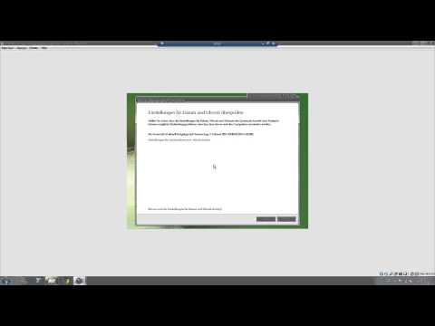 Tutorial - Windows Home Server 2011 [HD] - Die Installation Des WHS2011