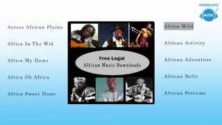 African Music Downloader Free - 2015