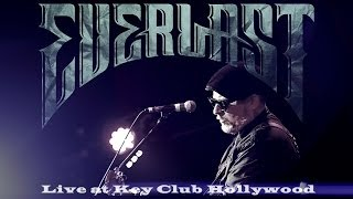 EVERLAST / Whitey Ford - Live at Key Club Hollywood (Full Concert)