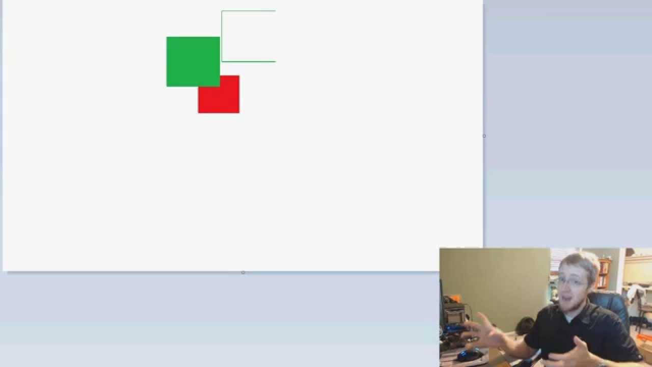 Pygame (Python Game Development) Tutorial - 24 - Collision Detection