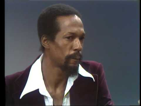 Buster Jones Interviews Eddie Kendricks - Soul Unlimited Show 1973