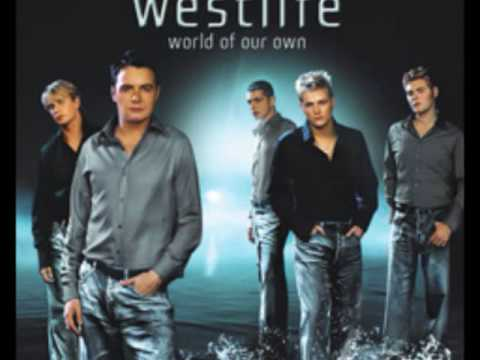 Westlife - Crying Girl  [B-side]