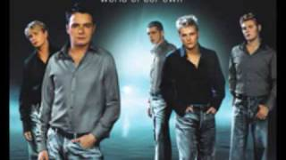Watch Westlife Crying Girl video