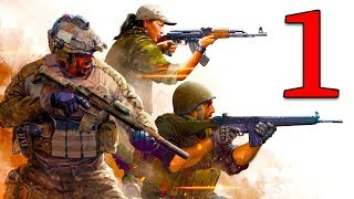 Insurgency Sandstorm Gameplay Walkthrough Part 1 Campaign Ultra Graphics PC PS4 XBOX ONE