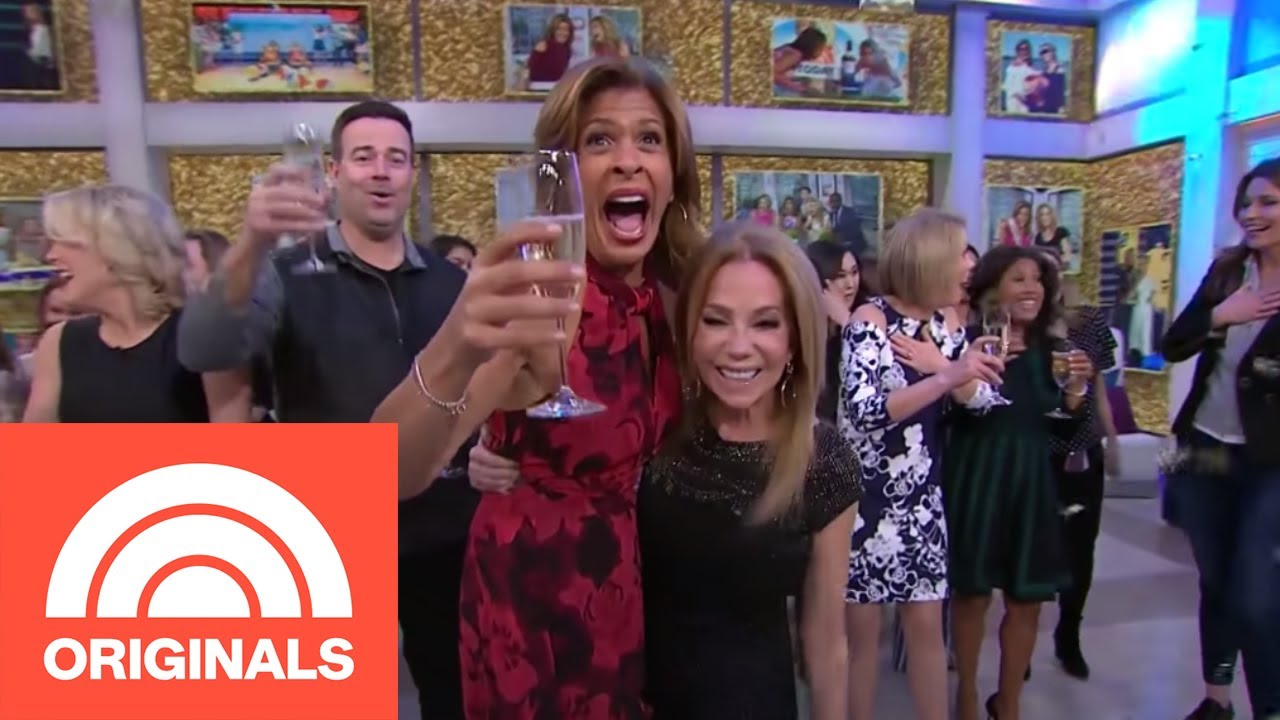 Happy Birthday, Kathie Lee Gifford! See Some Of Our Favorite Moments | TODAY