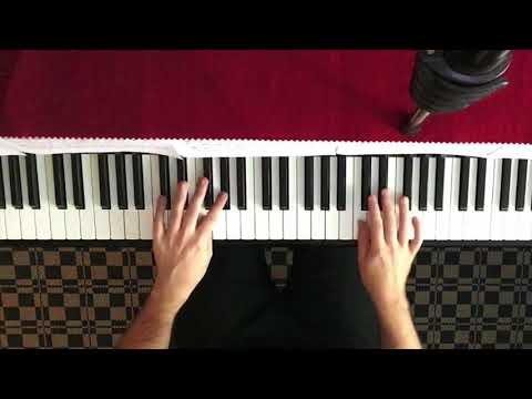 Ed Sheeran - Perfect Wedding  featuring Pachelbel&39;s Canon  EASIER PIANO ARRANGEMENT