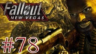 Fallout New Vegas Playthrough - Part 78 - There Stands The Grass