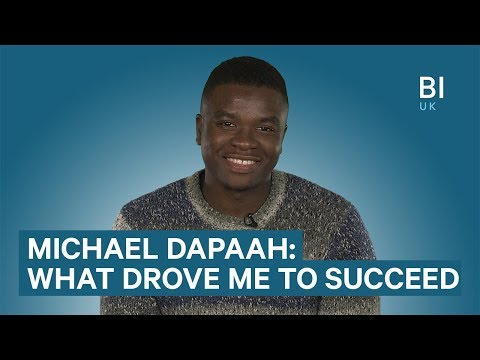 The Man Behind 'Big Shaq' Discusses Life Before Fame