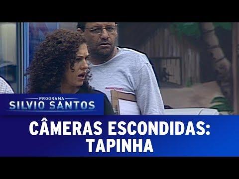 Tapinha | Câmeras Escondidas (06/08/17)