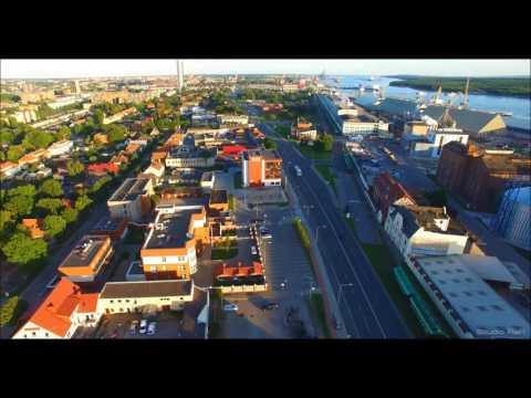 2 minutės per Klaipėdą :|: Klaipeda, Lithuania