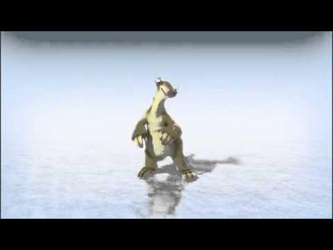 Copia de The Sid Shuffle   Ice Age  Continental Drift