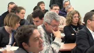 Colloque : Qualité de l'air et Agricultures