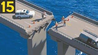 15 World's Funniest Engineering Fails