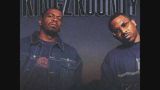 Jaz-O & The Immobilarie - Love Is Gone (prod. Dj Premier)