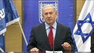 Netanyahu'dan ABD'ye casusluk uyarısı