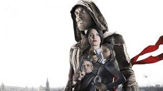 Кредо вбивці / Assassin's Creed (український трейлер №2)