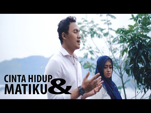 kharis-feat-prischa---cinta-hidup-dan-matiku-(official-music-video)