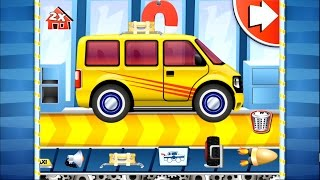 Dream Cars Painting App - Top Best Apps for Kids - Cars Boyz Toys