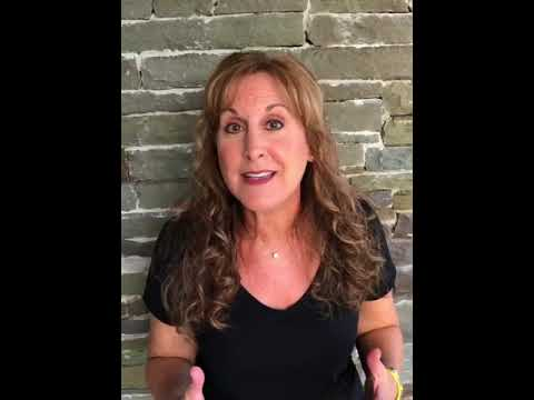 A message from Jodi Benson The Voice of Ariel