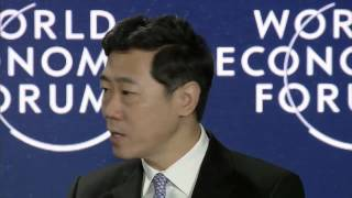 #AMNC14 Global Economic Update session - Li Daokui