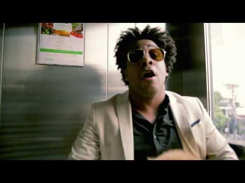 ROBINHO ft EL BLOPA & SECH - EL GRAMMY (VIDEO OFICIAL)