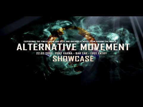Alternative Movement Showcase