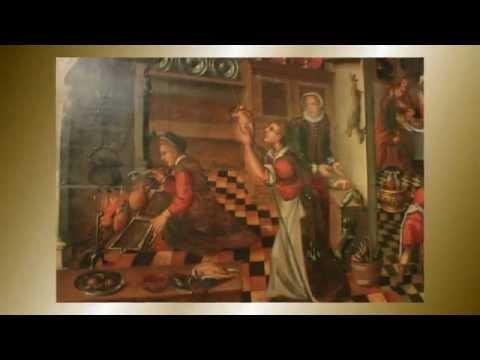 BLOIS - Festins de la Renaissance Parts 1 and 2