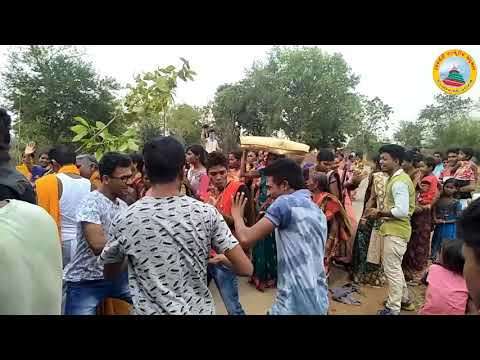 Biha ghar dance karlavadi, Kalahandi || Desi dance in brother marriage party || wedding dance 2018